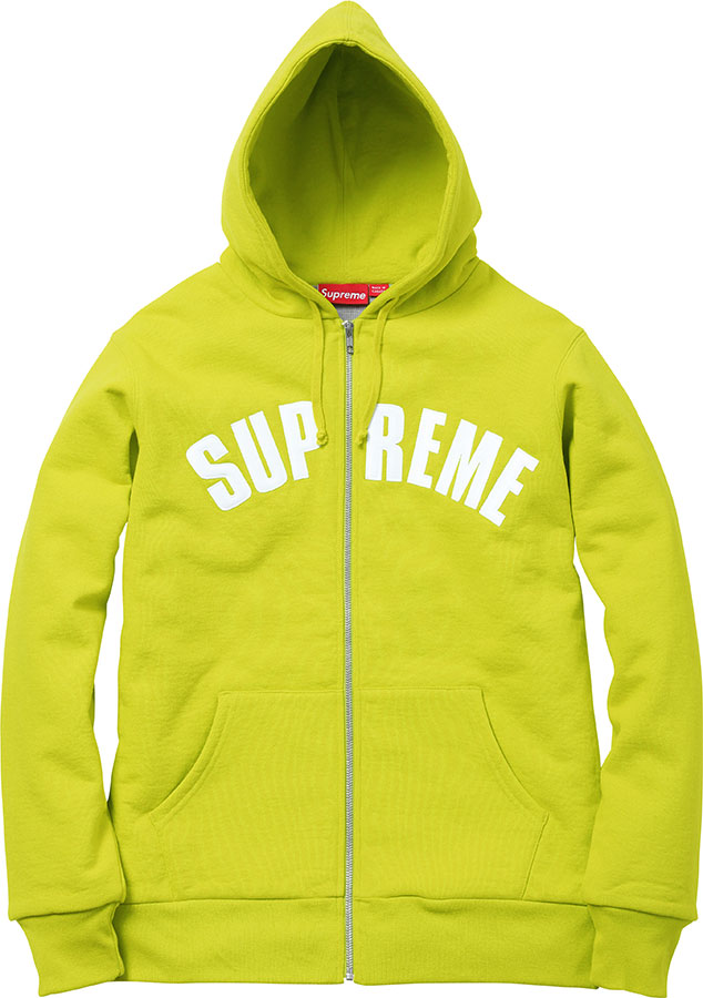 Supreme Fall/Winter 2012_a0118453_21333745.jpg