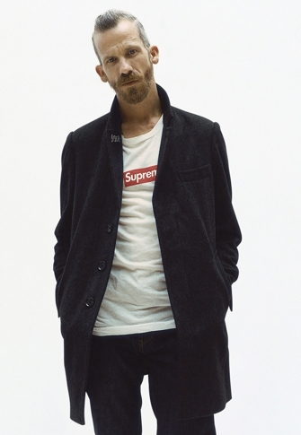 Supreme Fall/Winter 2012 Collection Lookbook_a0118453_2140272.jpg