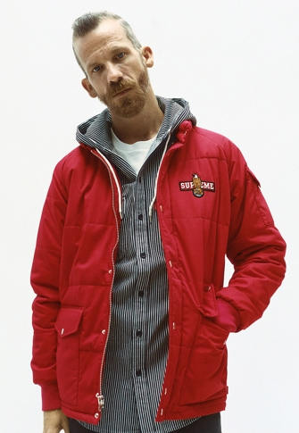 Supreme Fall/Winter 2012 Collection Lookbook_a0118453_2141262.jpg