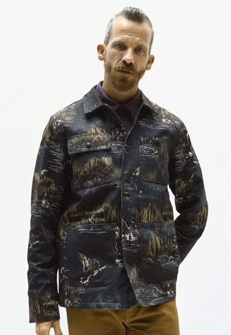 Supreme Fall/Winter 2012 Collection Lookbook_a0118453_21475227.jpg