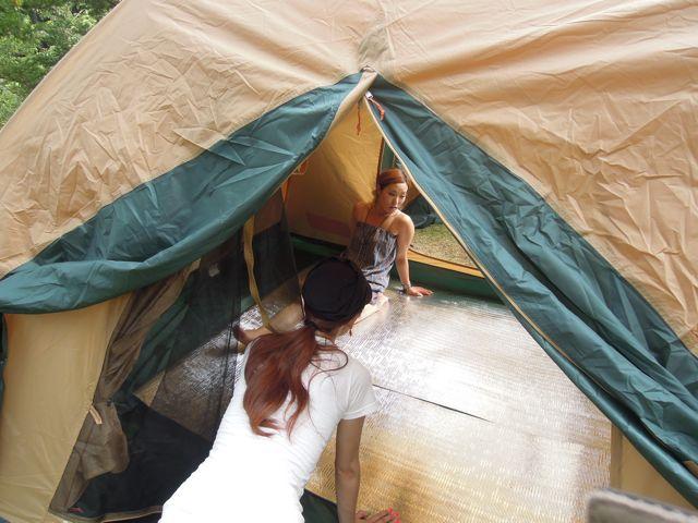 楽しかったキャンプ1日目 前半_a0239065_16291991.jpg
