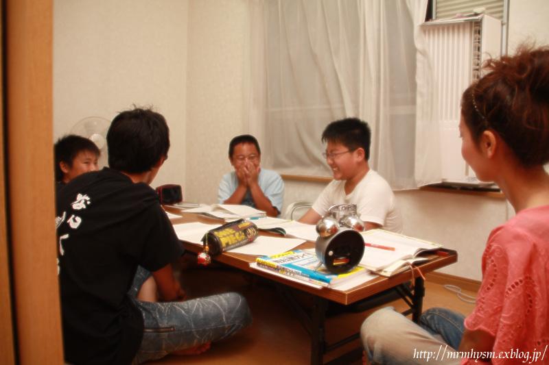 かりん学習塾の最近の様子_b0123371_2117083.jpg