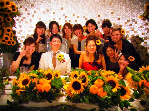 wedding party_f0202682_15152377.jpg