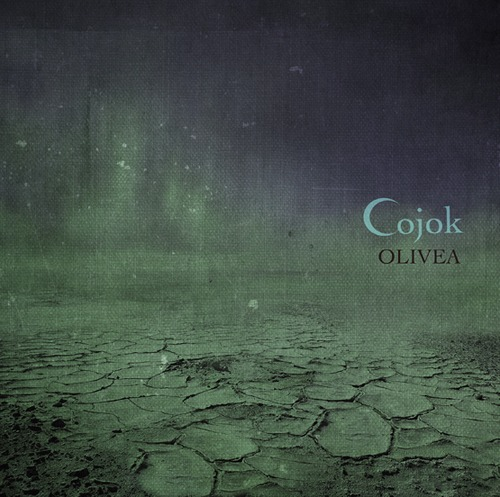 Cojok 2nd album「OLIVEA」_f0115311_2222979.jpg
