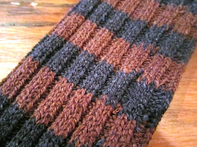 "Jackman ""Re Yarn Socks\"" ご紹介_f0191324_17223262.jpg"