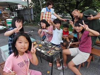 サマーキャンプ2日目!_f0101226_231979.jpg