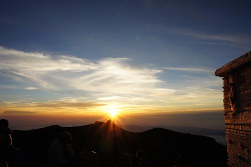 富士登山の巻_f0129627_13185541.jpg