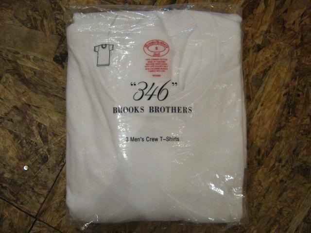 Brooks Brothers、J.CREW、SCREEN STARS入荷_b0121563_15124314.jpg