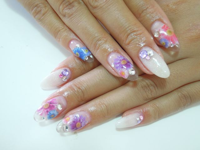 Flower Nail_a0239065_18353982.jpg