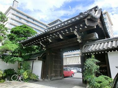 京都守護職ゆかりの地(幕末)_c0187004_1202440.jpg