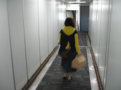 マイレージで行く台北の旅・帰国です~!_b0093515_7414326.jpg