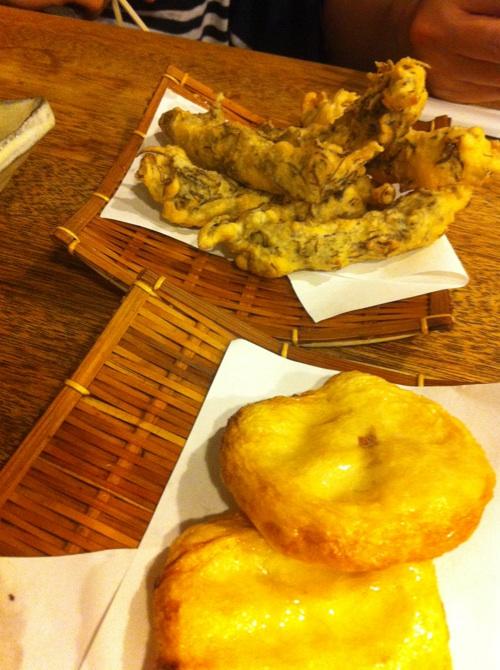 琉球家庭料理 @沖縄  & 朝カフェのご案内!_f0141419_10201558.jpg