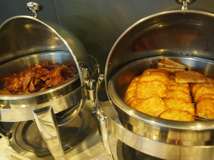 2012 7月 ソウル 13 メトロホテルのご飯 ちょっとテンションは下がり気味_f0062122_7162276.jpg