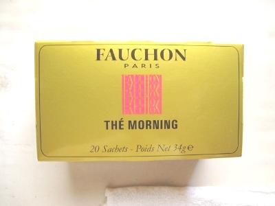 "FAUCHON \""MORNING\""_c0241324_8424483.jpg"