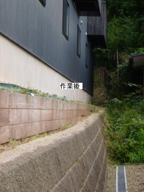 除草作業_c0186441_20133377.jpg