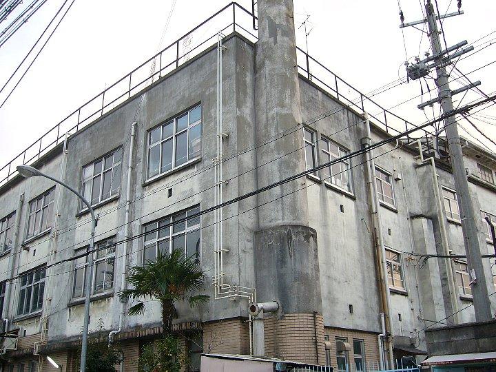 旧京都市立新道小学校_c0112559_13384214.jpg
