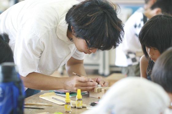 最後の九州ツアー「カキノジンさんの絵はんこ教室」_f0121167_046919.jpg