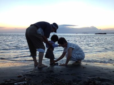 またまた海へ。_e0258469_10151466.jpg