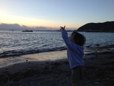 またまた海へ。_e0258469_10152883.jpg