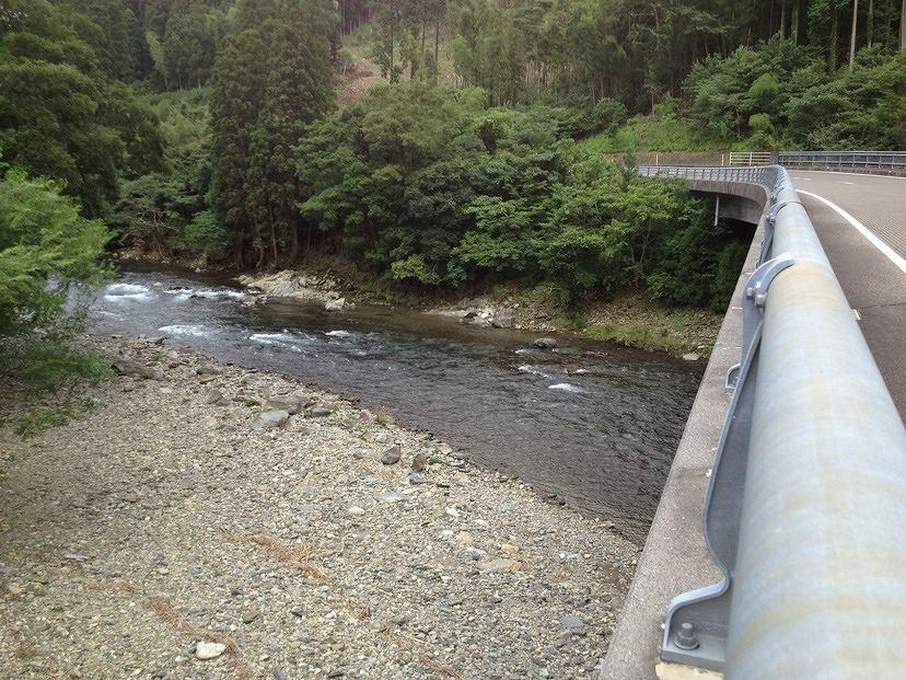 北川へ~初泳ぎ♪_b0135889_1426386.jpg