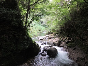 宮崎 高千穂 天安河原(あまのやすかわら)_b0228113_185505.jpg