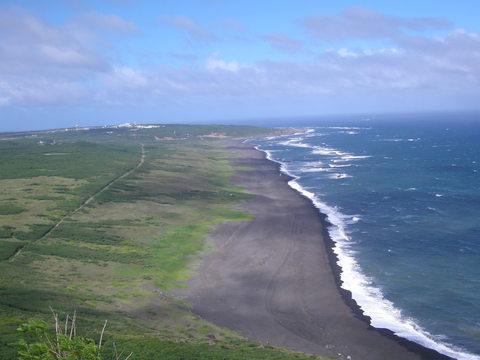 硫黄島 (いおうとう) 訪問_f0177214_11124735.jpg