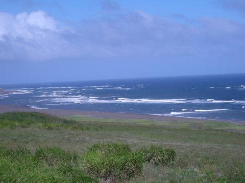 硫黄島 (いおうとう) 訪問_f0177214_11364460.jpg