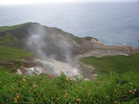 硫黄島 (いおうとう) 訪問_f0177214_11401881.jpg