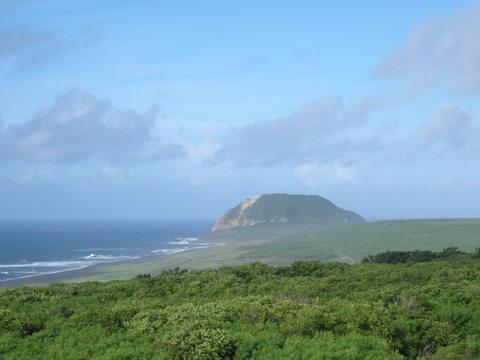 硫黄島 (いおうとう) 訪問_f0177214_119672.jpg