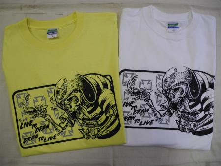 オリジナルTシャツ_a0095515_2119056.jpg