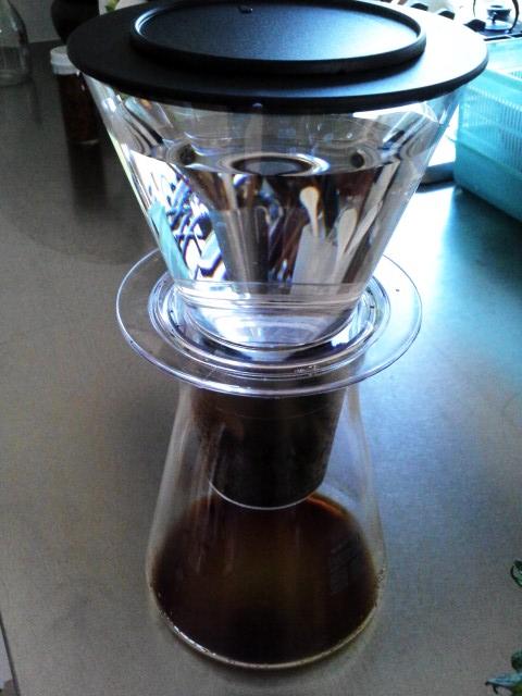 水出しコーヒー♪_b0093515_748832.jpg