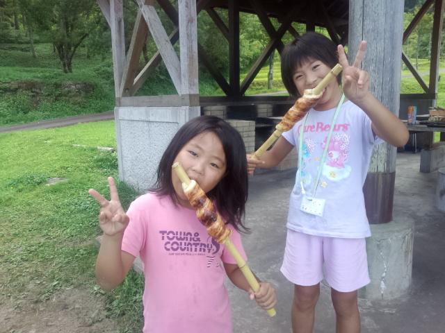サマーキャンプ最終日報告!_f0101226_21113083.jpg