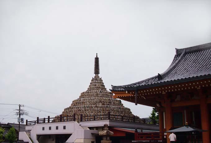 壬生寺の石仏-Ⅰ                   京都市・中京区_d0149245_22222556.jpg