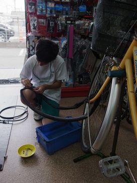 職場体験 最終日 _e0140354_16313336.jpg