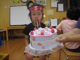 6月のお誕生日会_c0151262_1815391.jpg