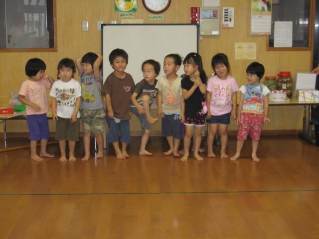 6月のお誕生日会_c0151262_1844267.jpg