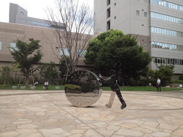 博多駅周辺のランチ事情。_b0199365_2037836.jpg