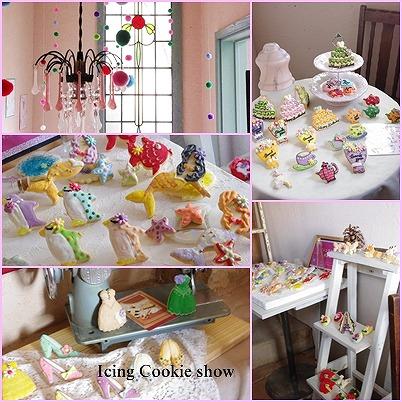 アイシングクッキー展示会_c0220186_13344992.jpg