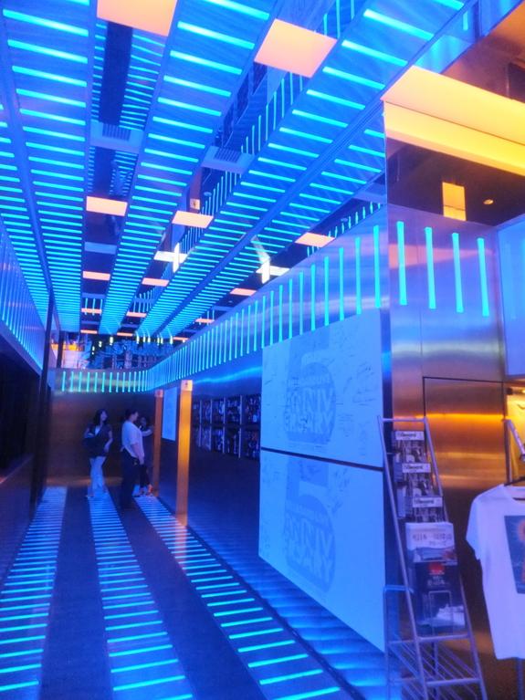 暑い夜にキューバに浸る ☆ビルボード東京5周年記念_f0094800_21333129.jpg