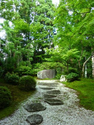 夏の鷹ヶ峰2 常照寺_e0048413_20152010.jpg
