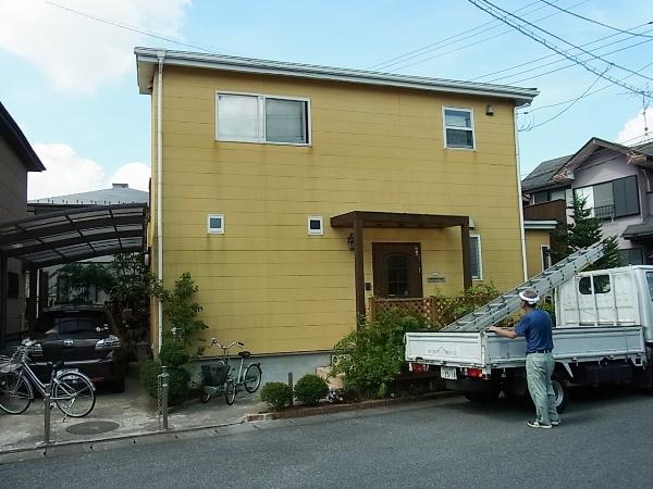 「野田の家」10年点検_c0019551_2171133.jpg