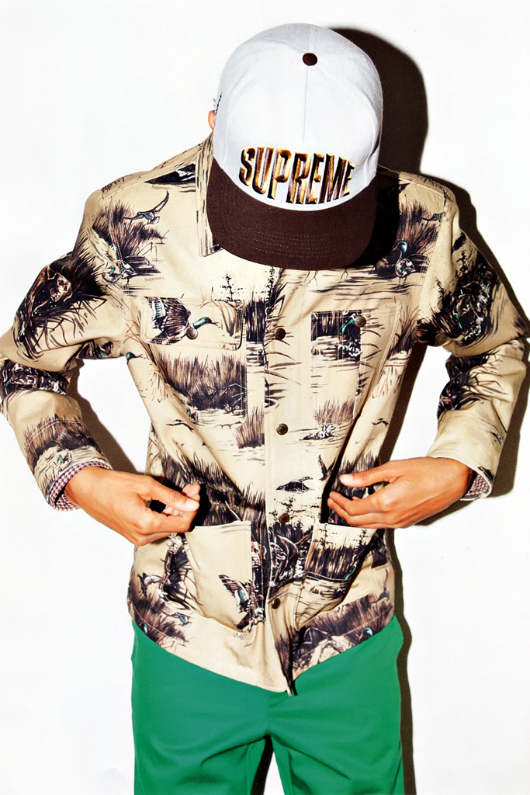 COOL TRANS: Supreme 2012 Fall/Winter Collection Editorial Featuring Lucien Clarke_a0118453_1934287.jpg