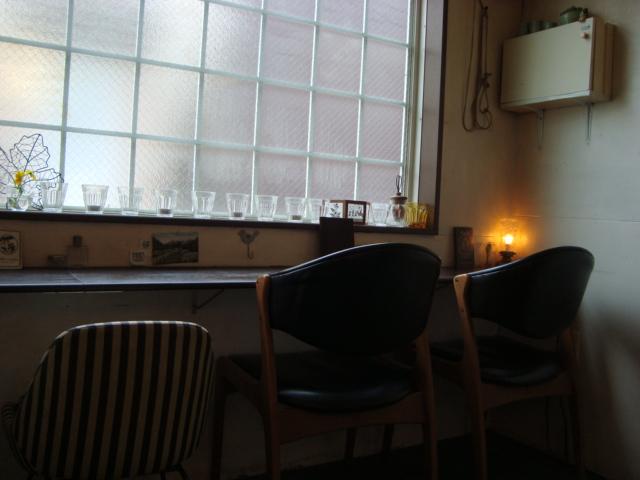 吉祥寺「カフェ Room-1022」へ行く。_f0232060_12384426.jpg