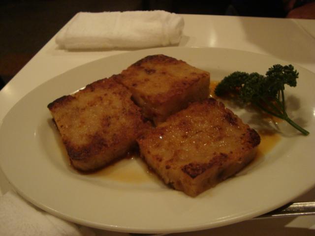 中野「台湾料理 味王」へ行く。_f0232060_1718072.jpg