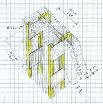 いえのえほん61-2/Q1.0-X ほぼ無暖房住宅、レポート2_c0189970_9163298.jpg