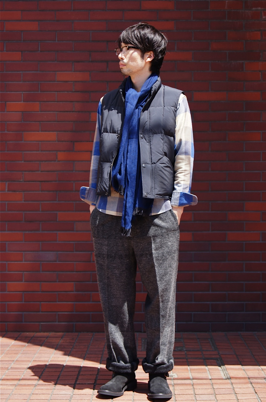 """New Item Arrives From \""""N.HOOLYWOOD\""""_f0020773_21105151.jpg"""