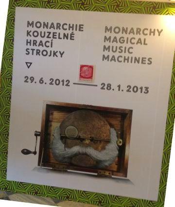 チェコ国立楽器博物館_a0163788_22101853.jpg