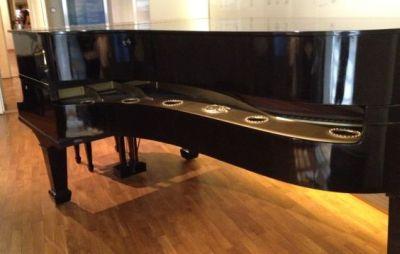 チェコ国立楽器博物館_a0163788_22103544.jpg