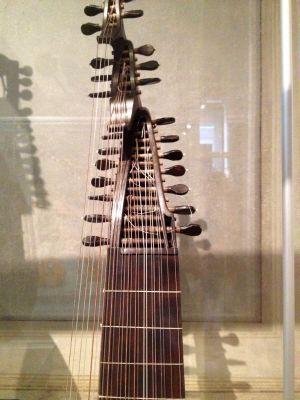 チェコ国立楽器博物館_a0163788_2211124.jpg