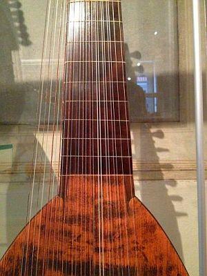 チェコ国立楽器博物館_a0163788_2211265.jpg